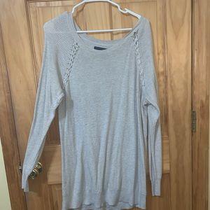 American eagle long sleeve sweater